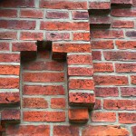Mauerwerk Lehmputz